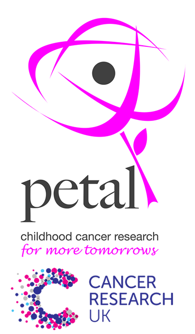 Petal Childhood Cancer Research Charity
