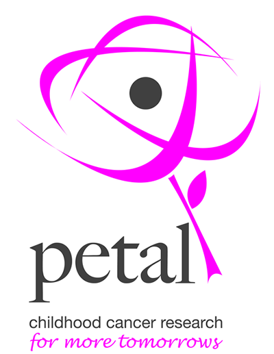Petal Childhood Cancer Research